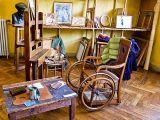 Renoir's Studio