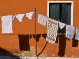Washing and Shadows