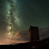 The 'Tower' and the Milky Way