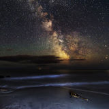 Ballytrasna Milky Way
