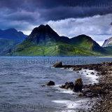 Guilin from Elgol, Isle of Skye