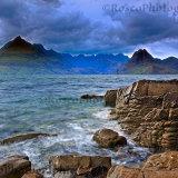 Cuillin from Elgol, Isle of Skye