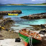 Eoligarry Boats, Isle of Barra