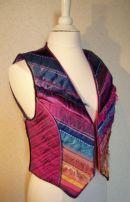 Arizona Waistcoat