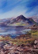 Julia Fowkes:Cullins - Isle of Skye