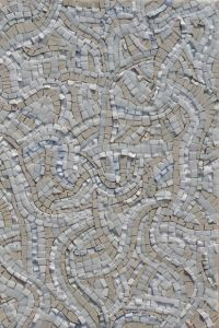 SEEING THROUGH THE BLIZZARD MOSAIC £395 incl. p&p