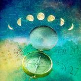 Moon Wisdom cover