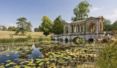 Palladian Bridge Stowe