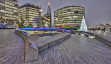 The Scoop London