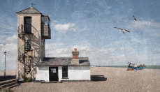 The South Lookout Aldeburgh
