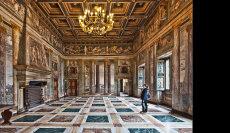 Villa Farnessi Rome