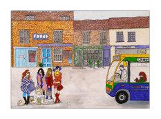 Burnham Market Ladies