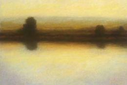 """Evening Reflection"", 2001"