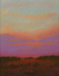 """Santa Fe Study, II"", 2007"