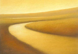 """""""Tranquility"""", 2007"""