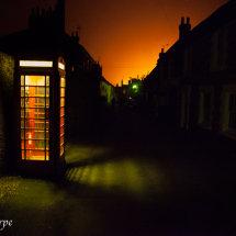 Blakeney phonebox