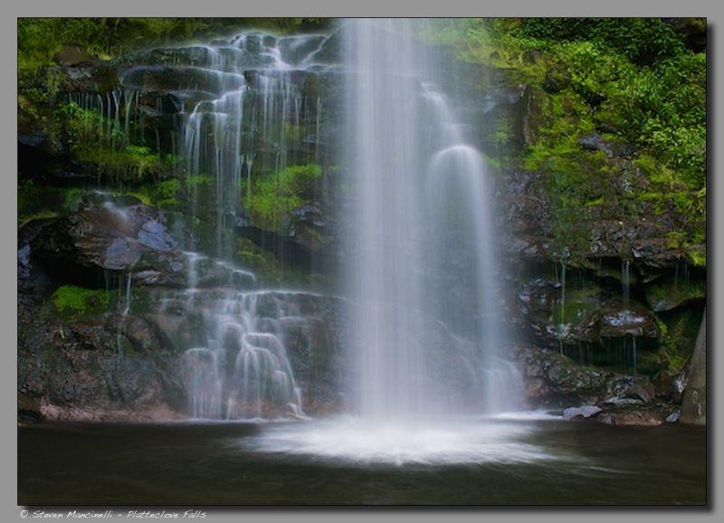 Platteclove Falls