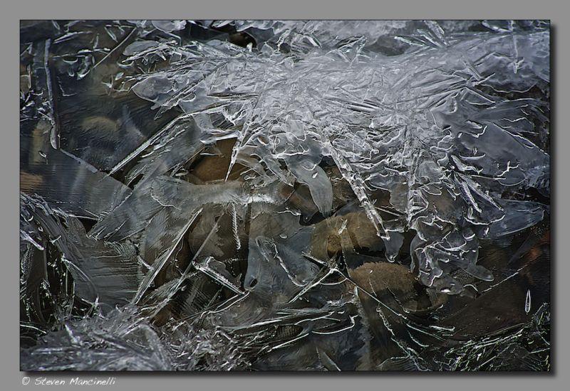 Crystal Flow