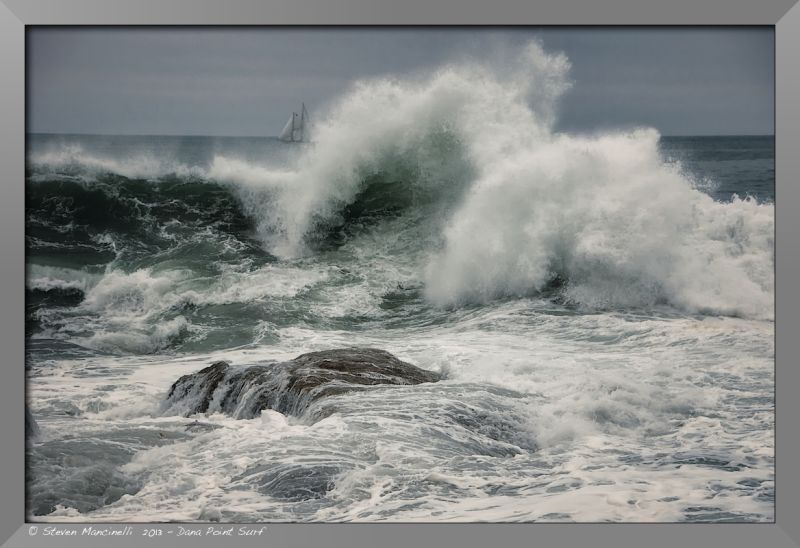 Dana Point Surf