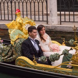 The Wedding Gondola
