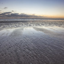 West Wittering after Sunset