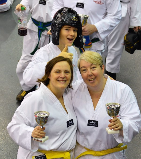 British Championships 2018