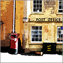 The Post Office - Corsham
