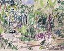 RHS Wisley Gardens Thomas Plunkett PRWS