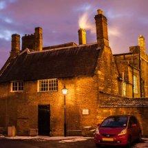 Peterborough Cathedral Precinct