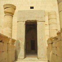 Hatshepsut's Tomb