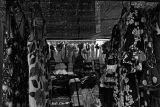 Flamenco dress stall