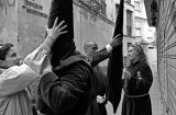 Jueves Santo: capirotes (2)