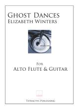 Elizabeth Winters - Ghost Dances