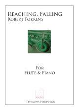 Robert Fokkens - Reaching, Falling