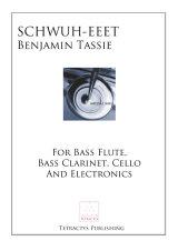 Benjamin Tassie - Schwuh-eeet