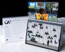 GECA Spa Calendar