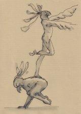 Bird Dancers