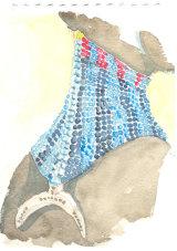 'Dinka' Necklace II