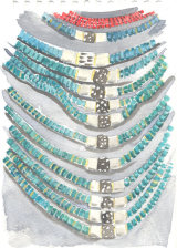 'Dinka' Necklace