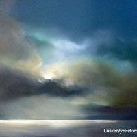 Luskentyre Storm
