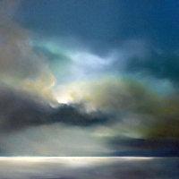 Luskentyre-Storm