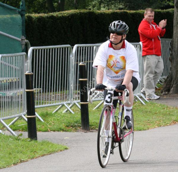 Cycling 2