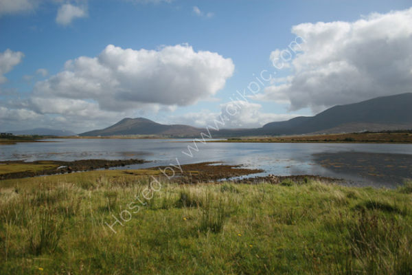 View at Achill Island, Co. Mayo (1)