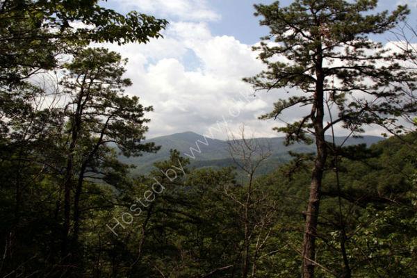 Smokey Mountains, Tennessee