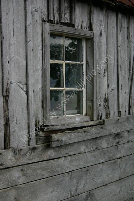 Cottage Window 2