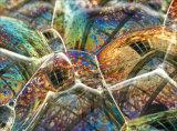 Psychedlic bubble mania