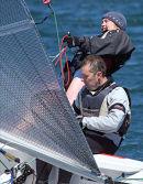 3. Sail No 14854