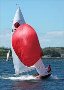 23. Sail No. 14595
