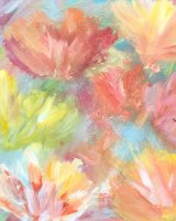 Soft Summer Flowers II