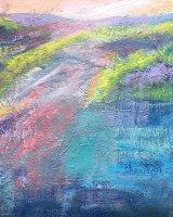 Abstract Farmland